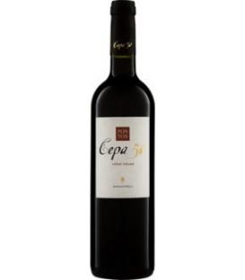 Cepa 50 wino czerwone wytrawne 0,75L