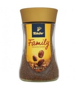 Tchibo Family classic. Kawa rozpuszczalna 200g