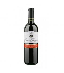 Wino Baron Romero cz/psł 10,50% 0.75L