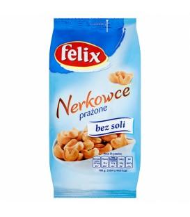 Felix nerkowce prażone niesolone 200g
