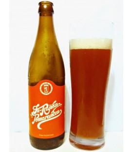 Browar na jurze Jurajska pomarańcza piwo but.0,5L