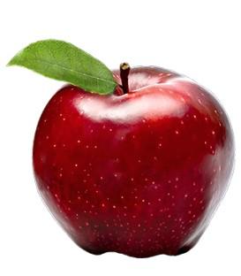Jabłko czerwone szt.