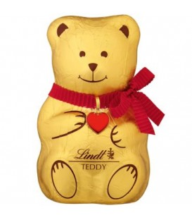 Lindt Bear milk 100g