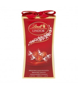Lindor Milk Mini Pillar 75g
