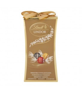 Lindor Assorted Mini Pillar 75g