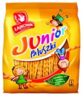 Lajkonik Junior 180g.