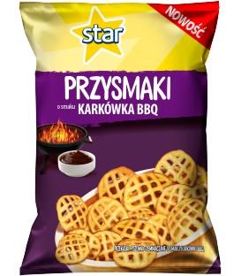 Star Przysmaki Karkówka 80g.
