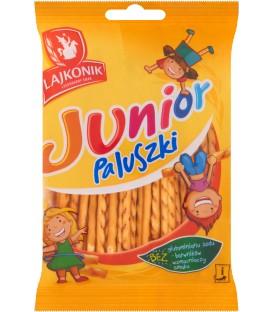 Lajkonik paluszki Junior 60g