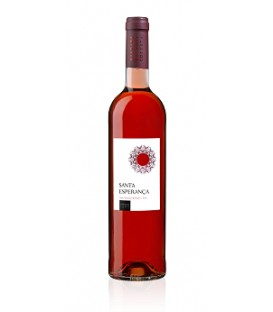Santa Esperanca wino różowe 0,75L