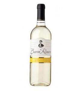 Wino Baron Romero b/psł 10,50% 0,75L
