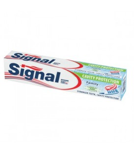 Signal Pasta Cavity Protection 100ml