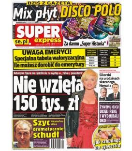 Super expres +CD 23%