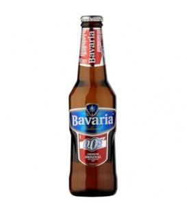 Bavaria malt piwo bezalk.but.0,33L