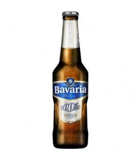 Bavaria wit pszeniczzna 0,0% piwo but.0,33L
