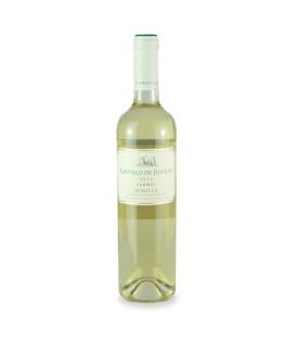 Castillo de Jumilla Bianco wino białe wytrawne0,75
