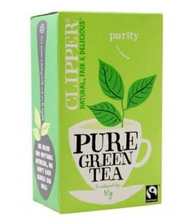 CL herbata zielona 50g