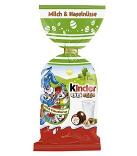 Ferrero Kinder mini eggs 100g