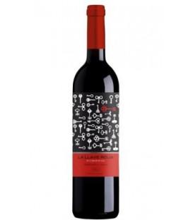 His.La live Roja 2011 0,75L
