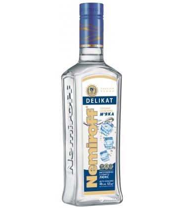 Nemiroff Delikat 0,5L 40% wódka