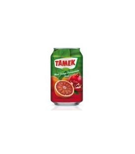 Turtamek nektar granat czerwona pomarańcza 330ml