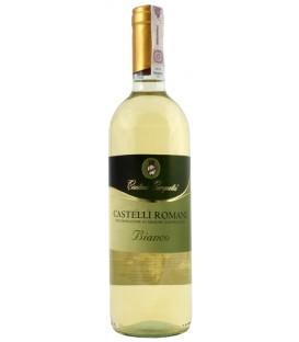 Wł.Castelli Romani DOC-Bianco 2011 0,75L