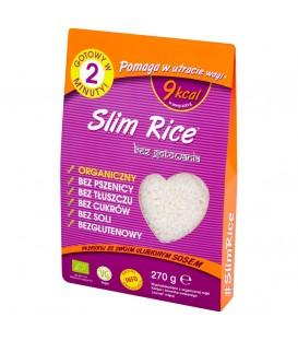 NF makaron konjac ryż bio 270g