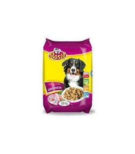 Basil karma sucha dla psa 10kg drób