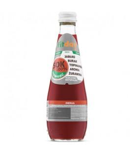 Multi smak sok jab.burak topinam.żuraw.aronia300ml