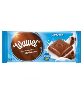 Wawel Czekolada mleczna.100g