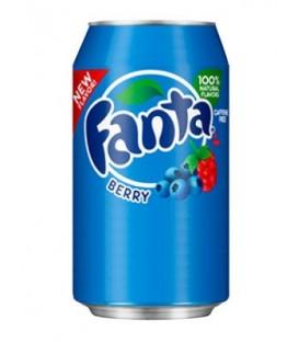 Fanta berry 355ml