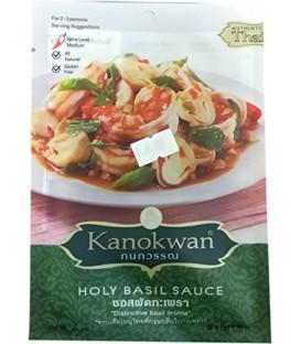 KW Sos Thai holy basil 50g
