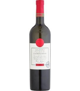 Chardonnay Salento Organic 0,75l b/w