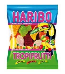 Haribo Owoce Tropikalne 100g