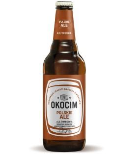 Carlsberg Okocim Polskie Ale but 0,5l