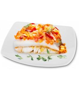 Rafa ryba po grecku dorszowata kg