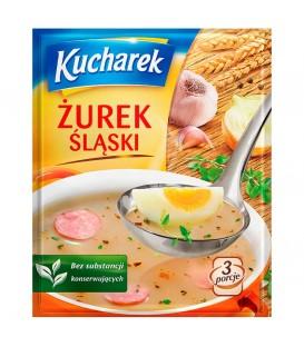 Kucharek żurek śląski zupa 46g