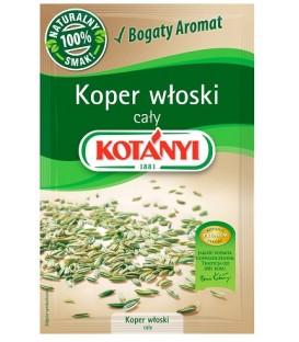 Kotanyi Koper włoski cały 20g