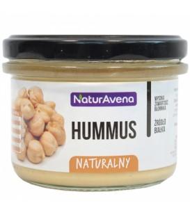 N-hummus naturalny 185g