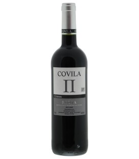 His Covila 2006,Rioja Doc Tinto Crianza 700ml wina