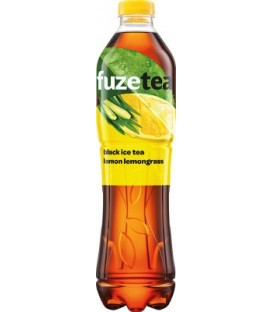 Coca cola Fuze Ice Tea Lemon 1,5l