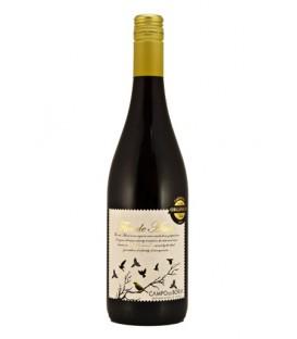 Flor de anon organic 0,75L wino czerwone wytrawne