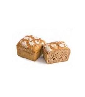 SPC Chleb żytni z siemieniem 0,40kg krojony