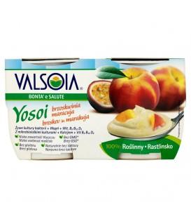 Yosoi brzoskwinia-maracuja 250g