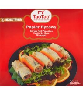 TaoTao papier ryżowy 50g