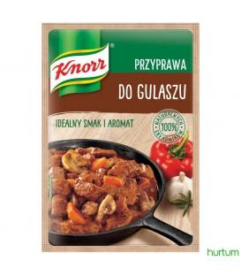 Knorr Przyprawa do Gulaszu 23g