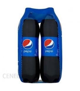 Pepsi Cola 2x1,8L. Pet zipp pack