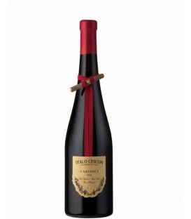 Cabernet II Tralcetto DOC Piave 0,75l c/w