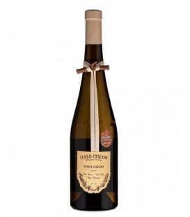 Pinot Grigio II Tralcetto DOC Friuli 0,75l b/w