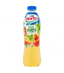 Hortex Jabłko Mięta 1l.pet