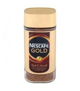 Nescafe Gold Signature Jar 200g